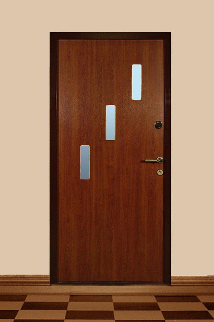 biztonsági ajtó